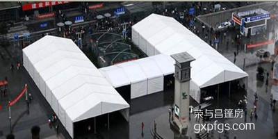 展览/展会帐篷